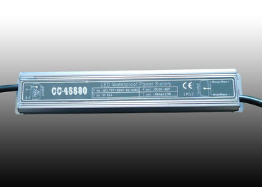 LED External Driver , Constant Current LED Power Supply for LED Wall Washer Lights